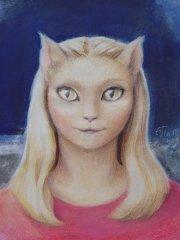 felinewoman