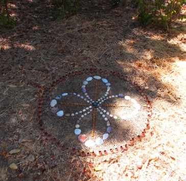 Sacred circle (Feb 14, 2014)