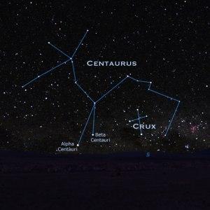 Alpha Centauri: the Pink Star Alfa-centauri-situacic3b3n