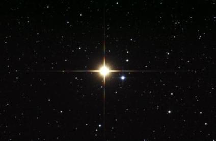 arcturus-star
