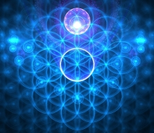 Flower of Life, by Capstoned, deviantart.