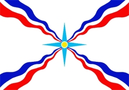 assyrianflag