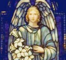 Archangel-Gabriel-with-lilies - Copy - Copy