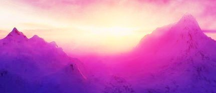 Pink-Sunrise-Mountains-Wallpaper-469x304 - Copy