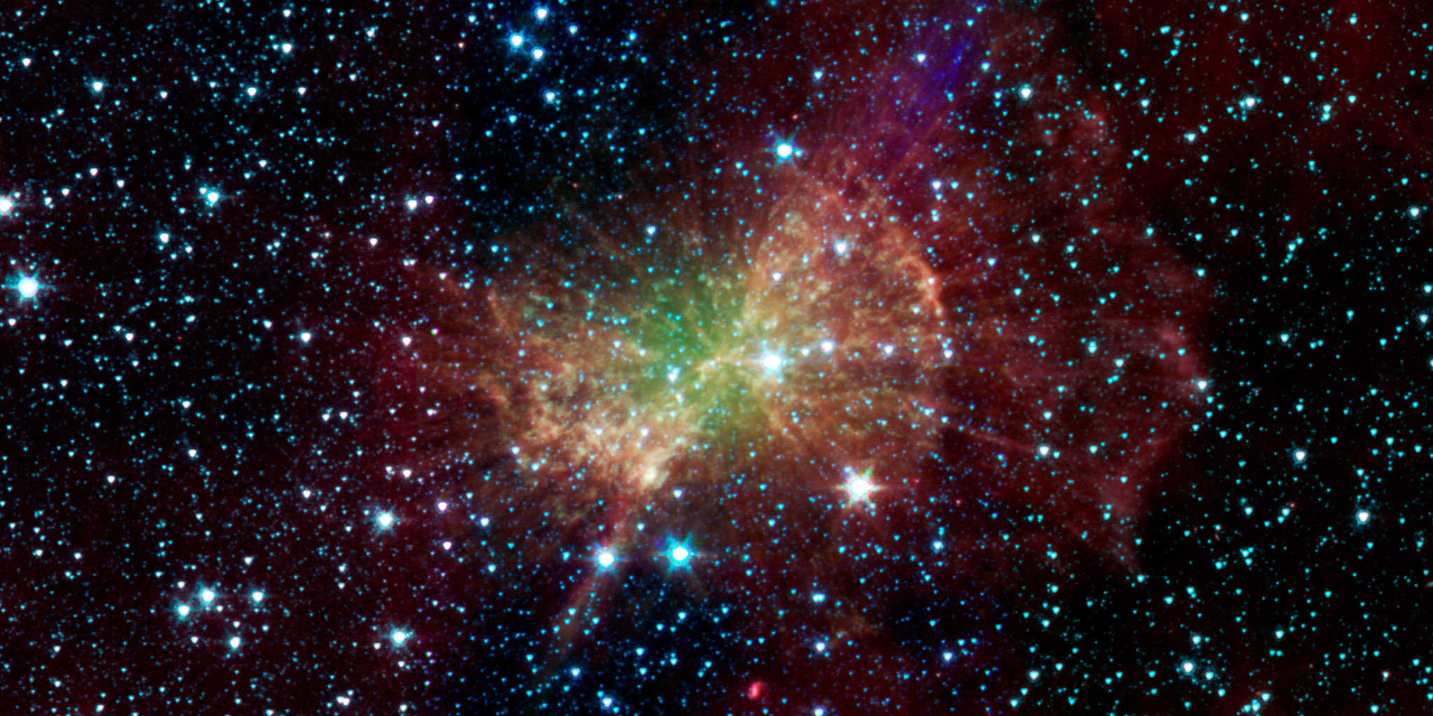 m27_spitzerspacetelescope_nasa